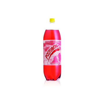 Postobon Manzana (Apple) (2L bottle)