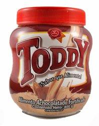 Toddy Hot Chocolate 400g Venezuelan - Chatica