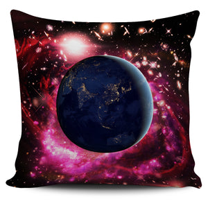 Colourful Galaxy Image Pillow Case | beddingkings
