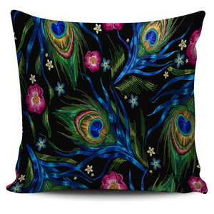 Peacock Image Pillow Case | beddingkings