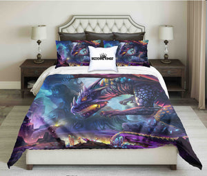 Dinosaur Bedding Set | beddingkings