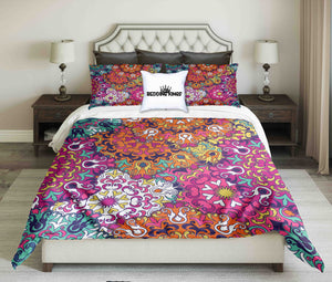 Playful Colours Bedding Set | beddingkings