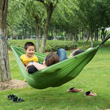 Naturehike 1 Person Nylon Fabric Hammock