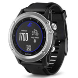 Garmin Fenix 3 HR Bluetooth 4.0 100m Waterproof Smart Watch  FREE SHIPPING