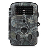LED 1080P FHD Waterproof Motion Detection Outdoor Hunting Trail Camera