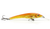 "Mmlong 3""/3.3g Mini Minnow Fishing Lure Lifelike Bait Vivid Hard Fish Tackle Wobbler Pesca 5 Color Options Isca HML02"