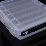 Fishing Tackle and Accessories Box
