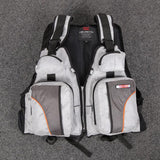 High-end Fishing Life Jackets Sea Fishing Suits Fishing Vest