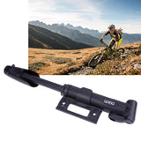 Multi functional Portable Bicycle Air Pump