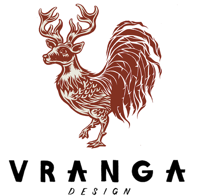 VrangaDesign.no Powered by Endorphine AS