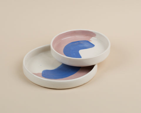 Painter Plate Set
