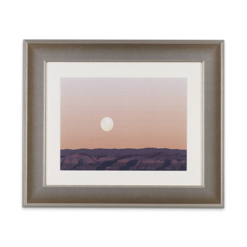 Canyon Moonlight – 73cm x 61cm