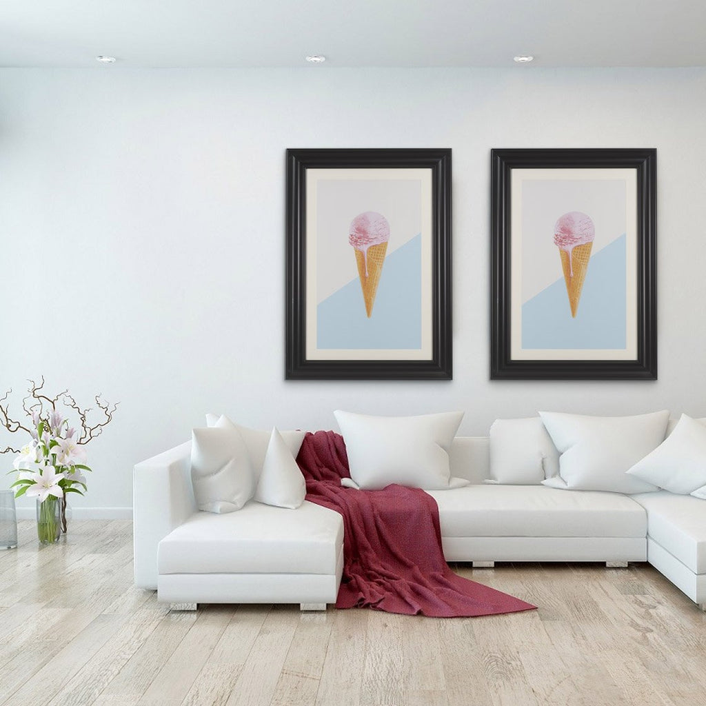 Chill Out – 107cm x 77cm