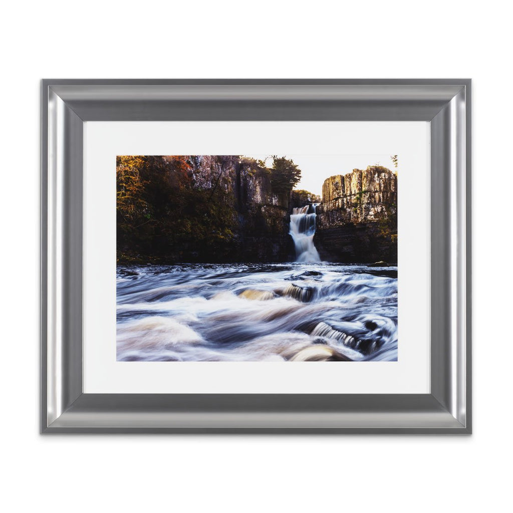 High Force Waterfall – 71cm x 59cm