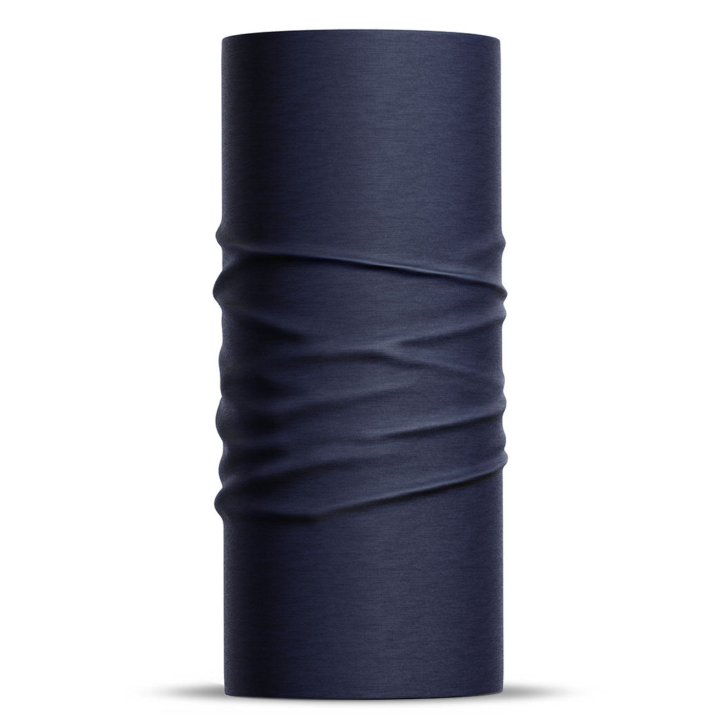 Dark Blue Wrap