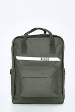 REFLECTIVE Backpack in Forest Green