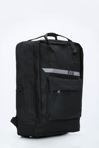 REFLECTIVE Backpack in Black