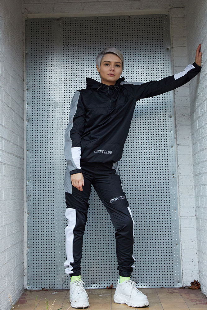 PREMIUM Reflect Tracksuit Bottoms