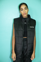 Humanwear Bodywarmer in Black