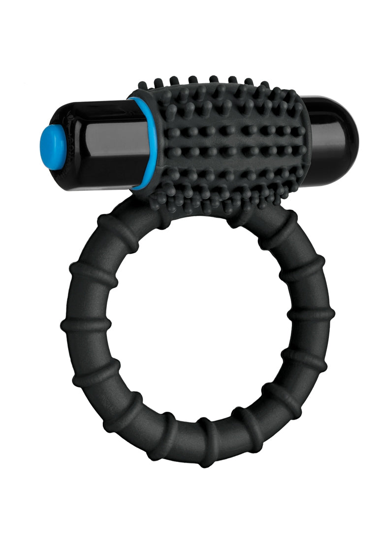 Vibrating C-Ring - Black