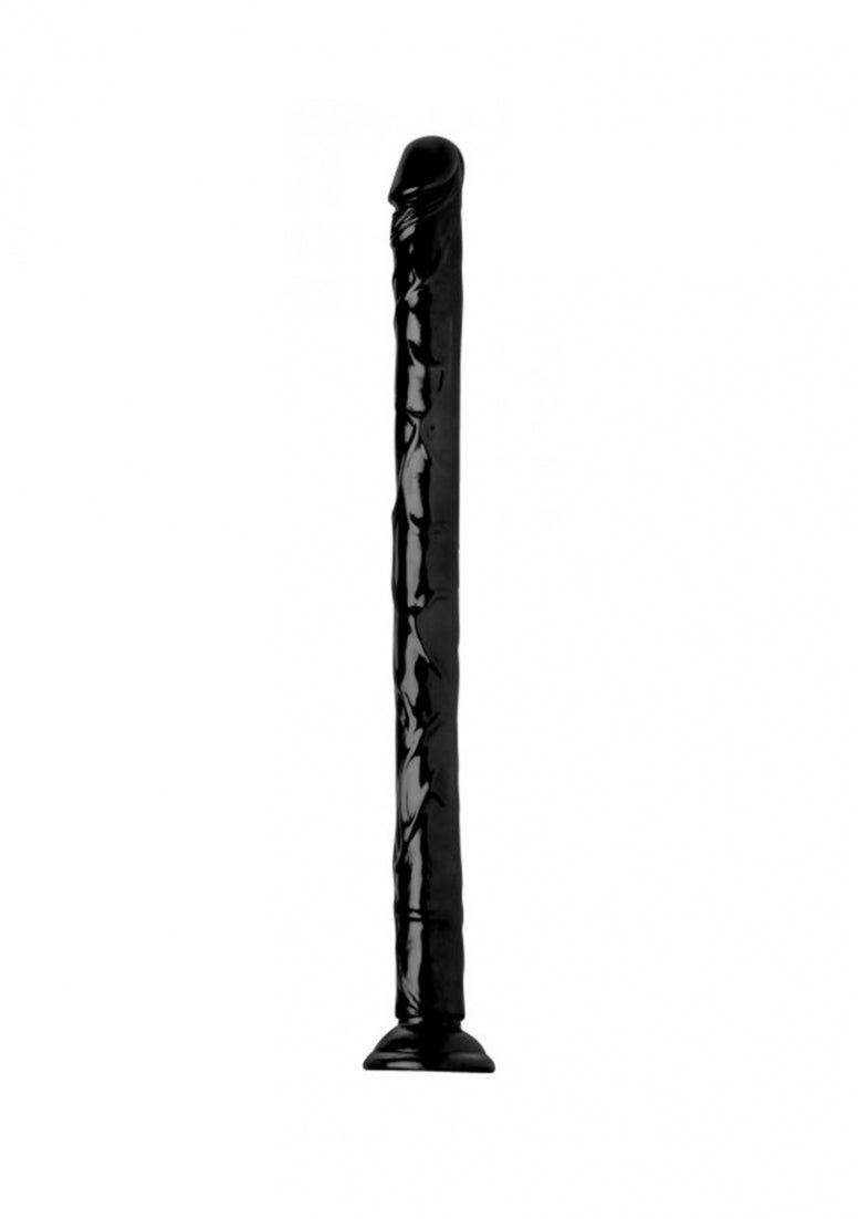 "Realistic Hose - 19"" Long - Black"
