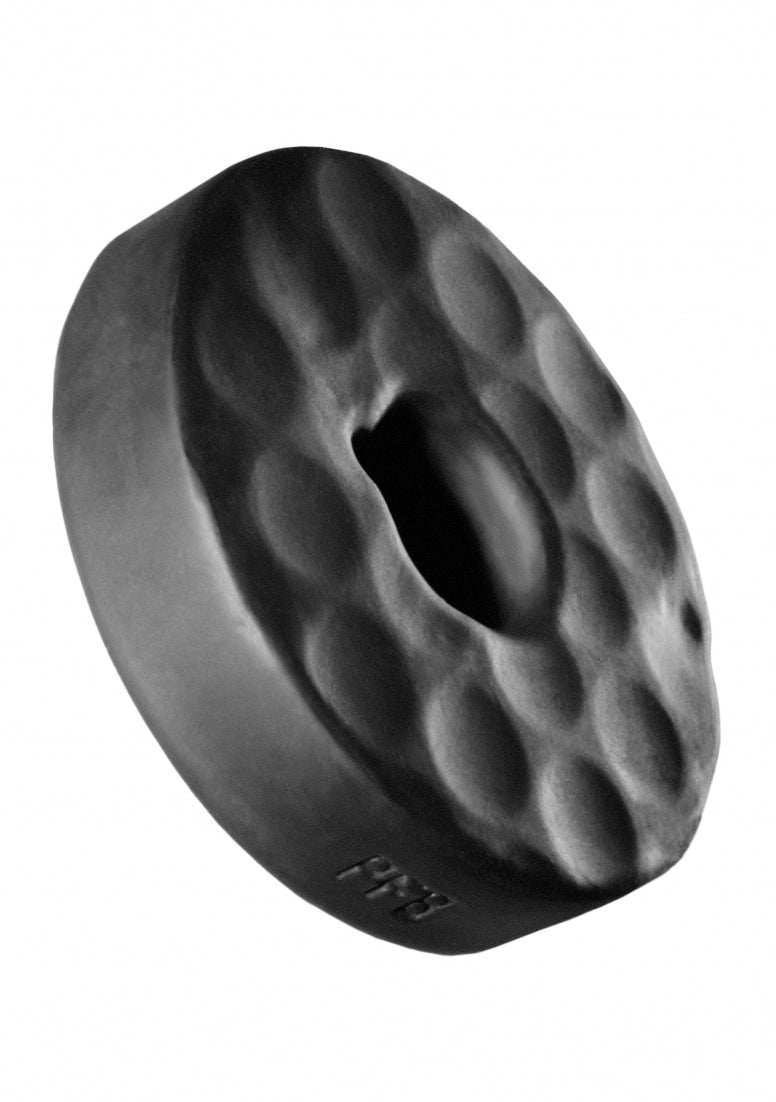 Additional Donut Cushion for The Bumper - black
