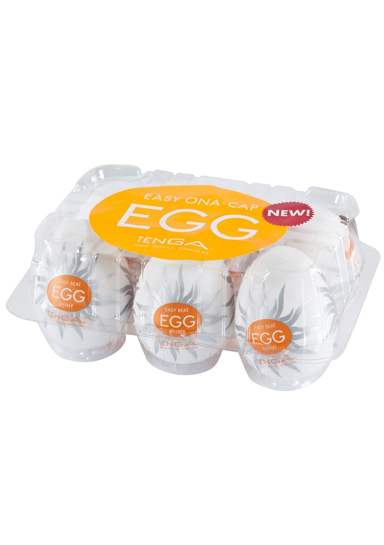 Egg - Shiny - 6 Pack