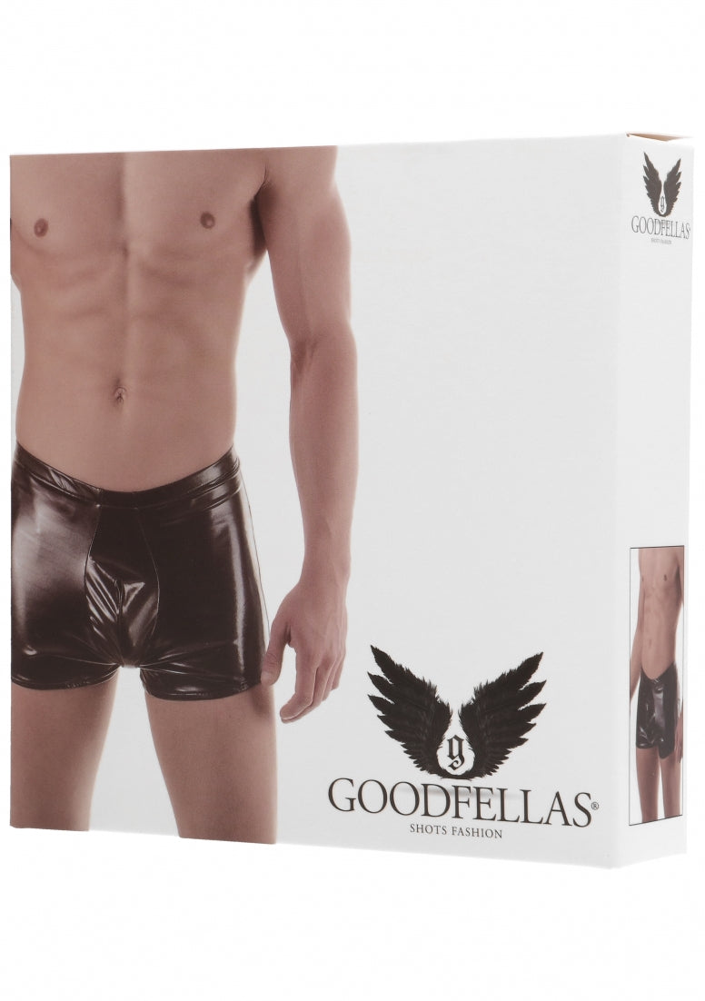 Goodfellas Brief Black L/XL