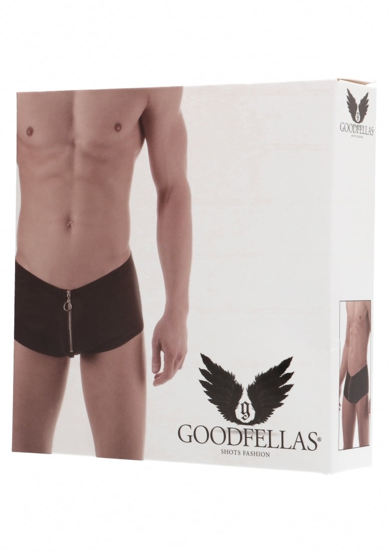 Goodfellas Boxer Black S/M