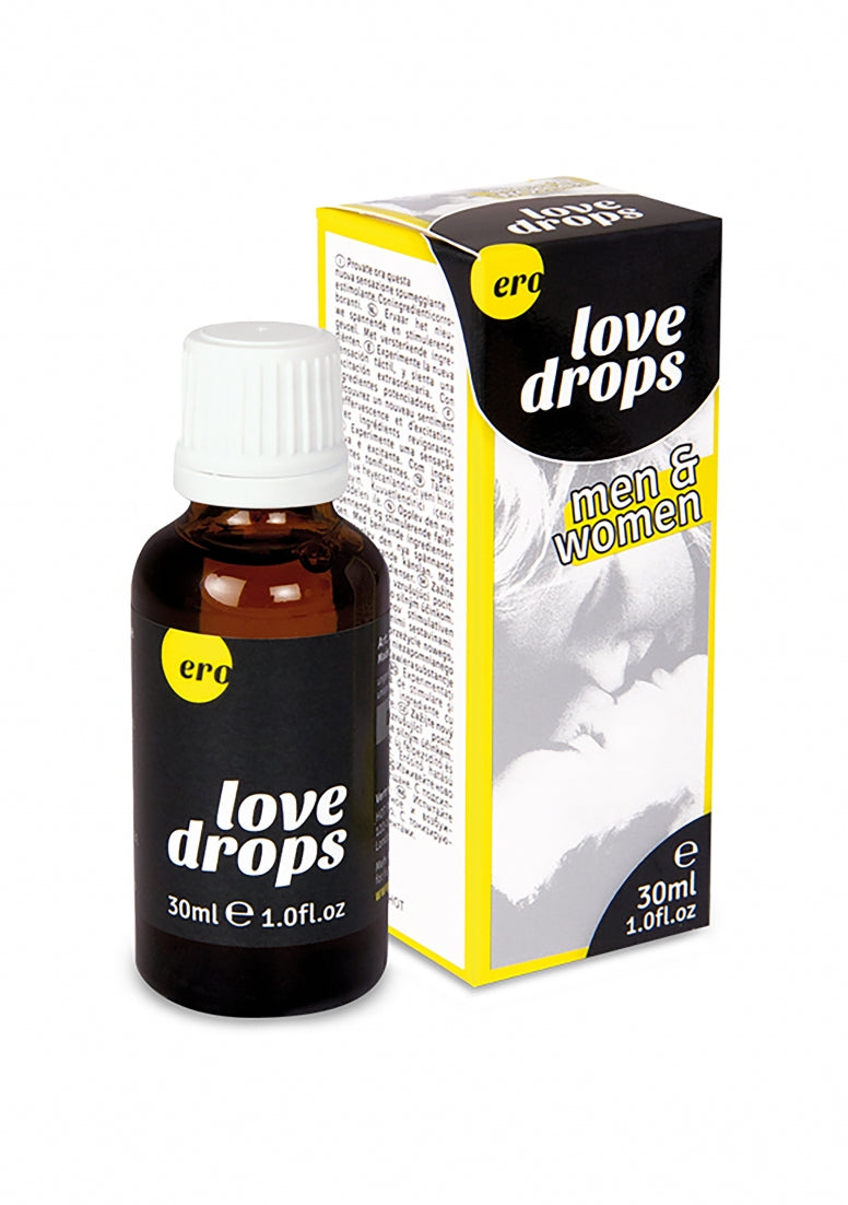 ERO Love drops men & women - 30 ml
