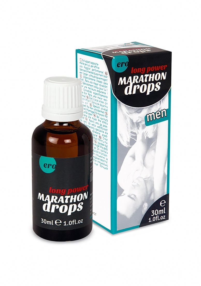 ERO Marathon long power drops men - 30 ml