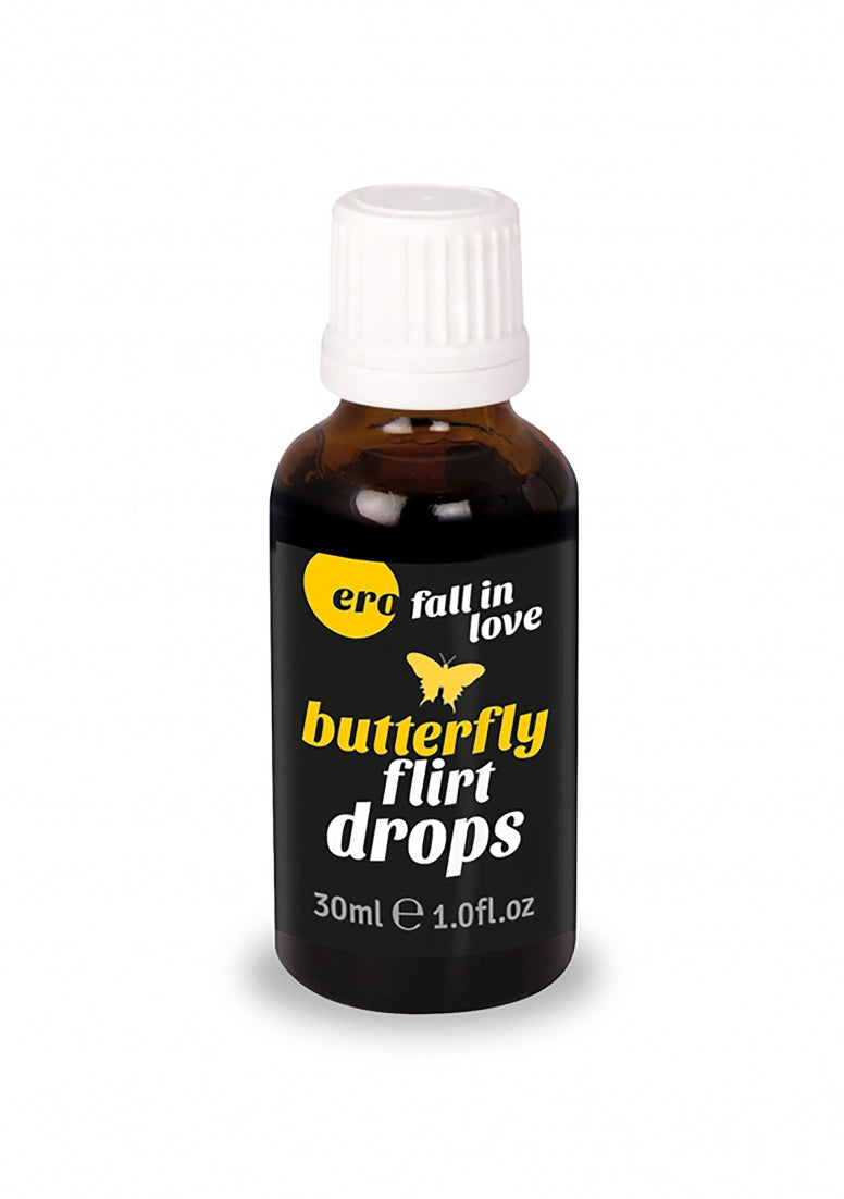 ERO Butterfly flirt drops - 30 ml