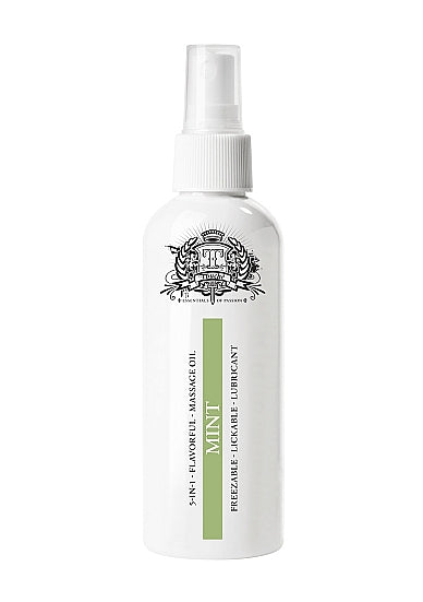 Touché Ice Glijmiddel - Mint - 80 ml