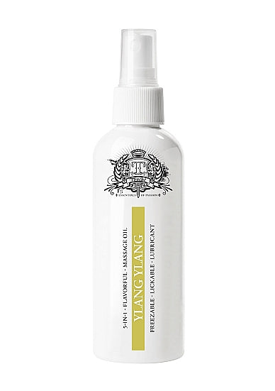 Touché Ice Glijmiddel - Ylang Ylang - 80 ml