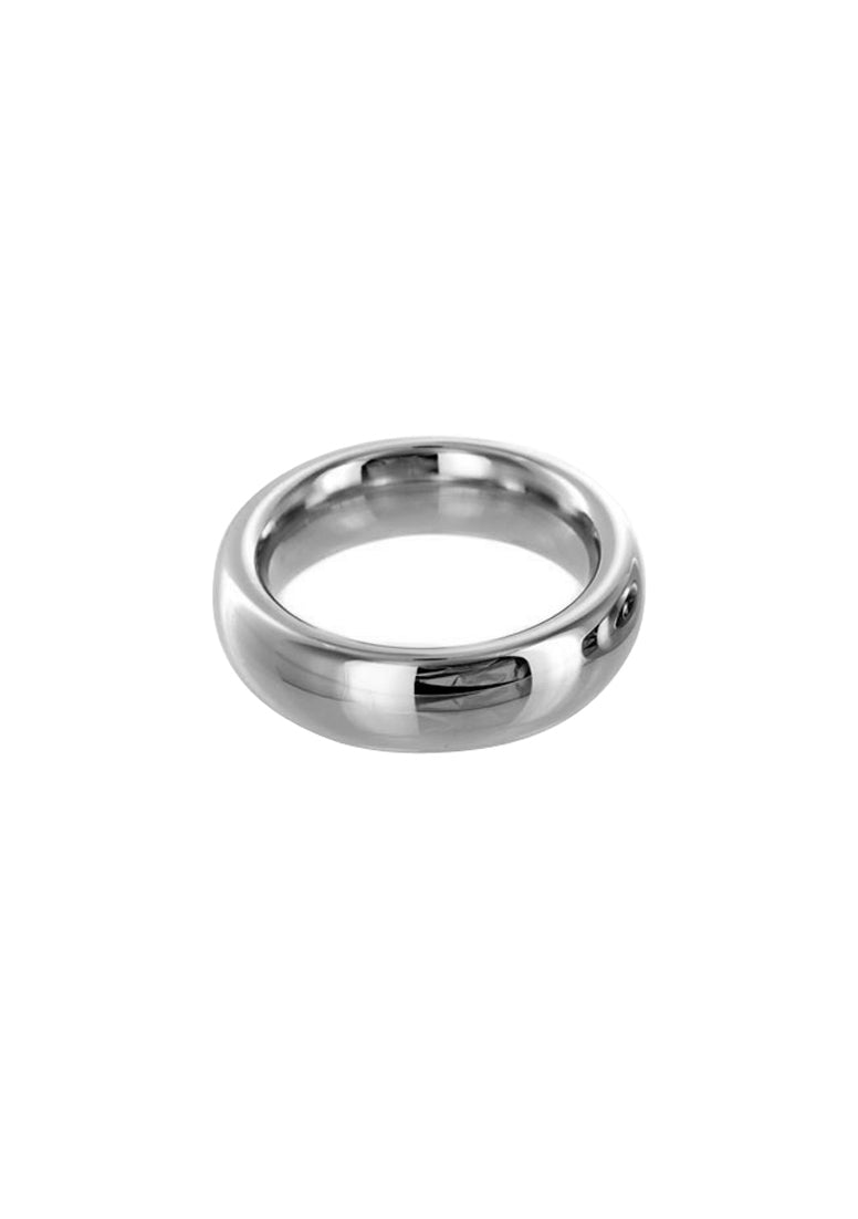 Stainless Steel Cock Ring - 1,75 Inch