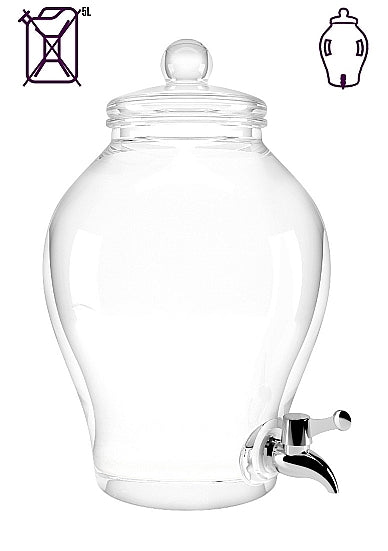 Accessories Lube Jar - 5L - Shotstoys.com