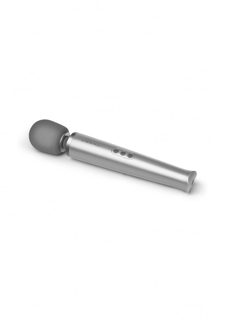 Le Wand - Rechargeable Massager - Grey