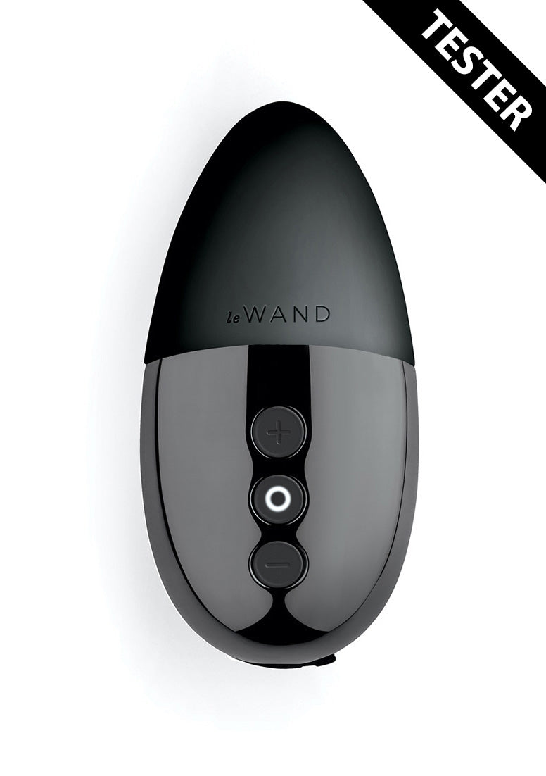 Le Wand Point Black - Tester