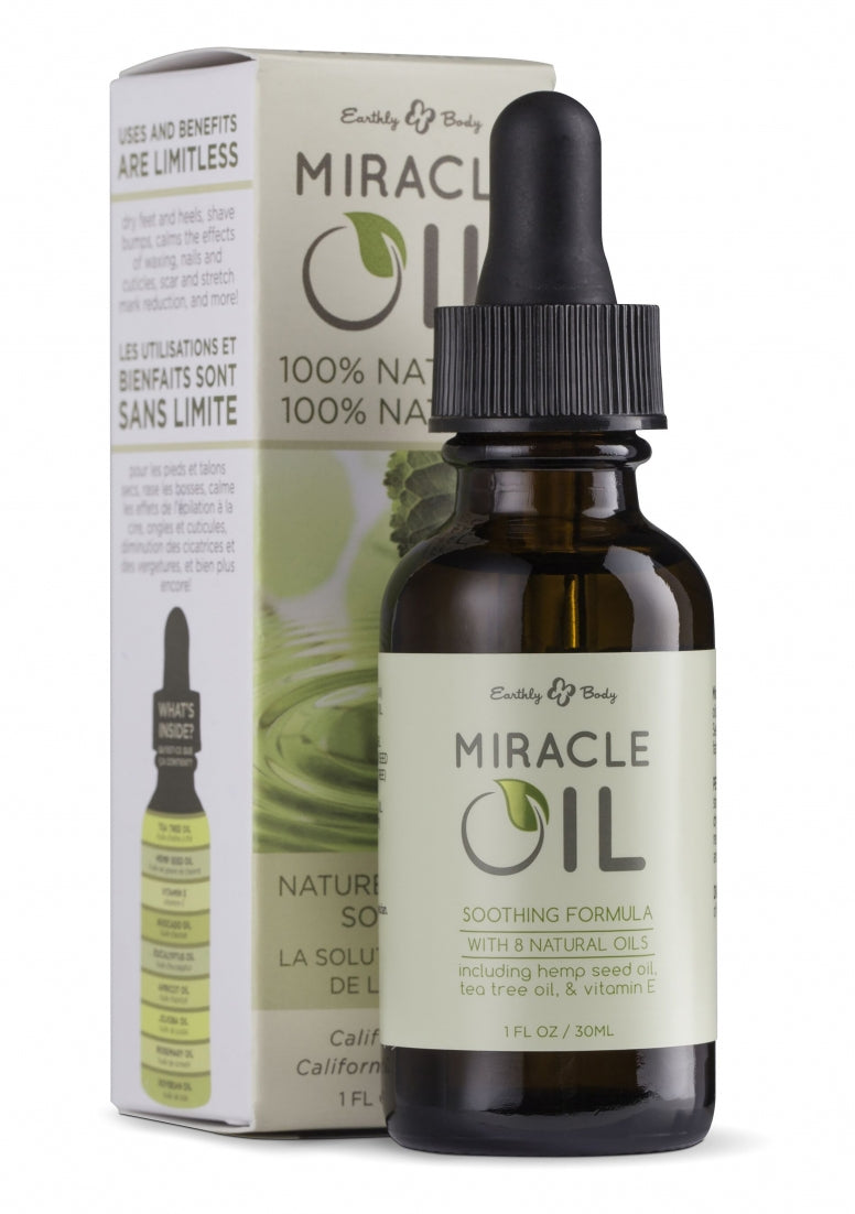 Miracle Oil - 1oz / 30ml