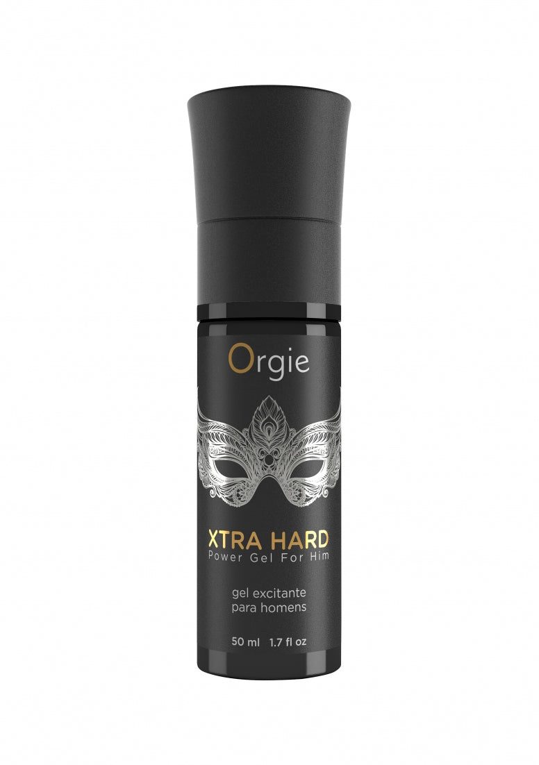 Xtra Hard Power Gel For Him