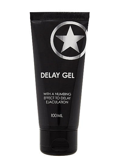 Ouch! Delay Gel Vertraging's Gel