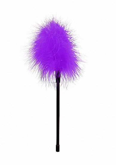 Ouch! Feather - Purple