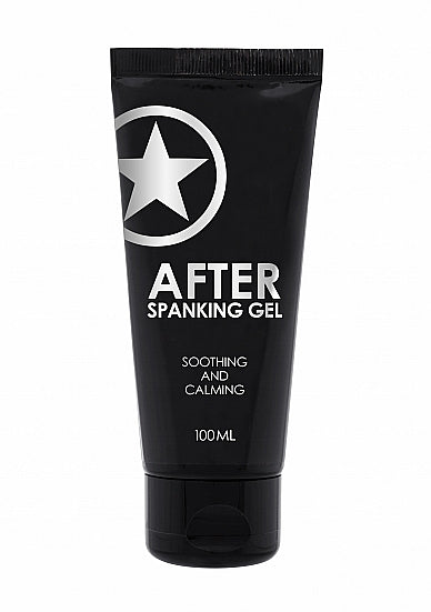 Gel - After Spanking Gel - 100ml - Ouch!