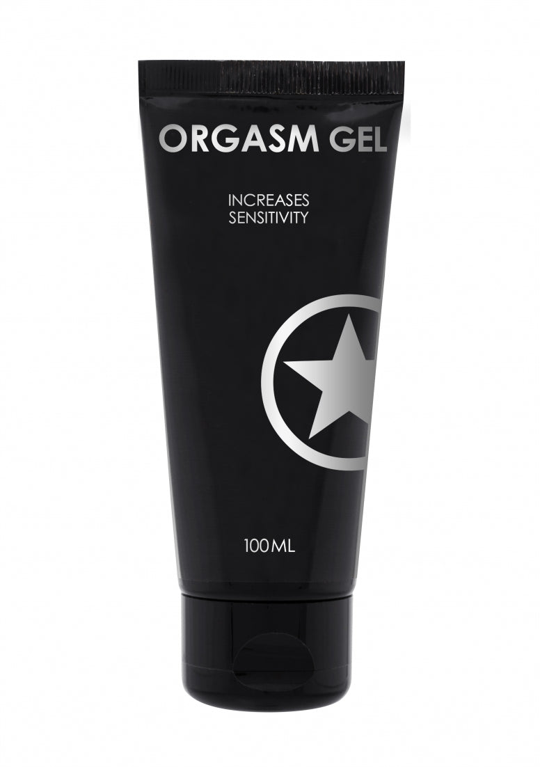 Ouch! - Orgasm gel - 100 ml