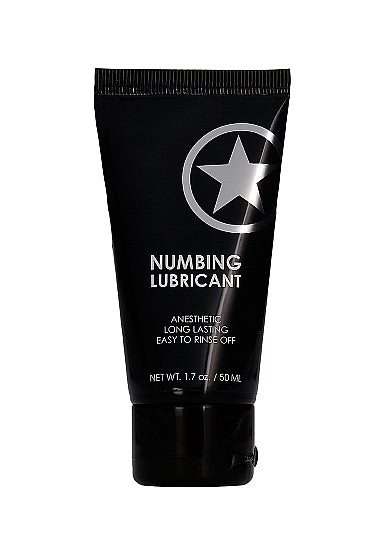 Numbing Lubricant - 50 ml
