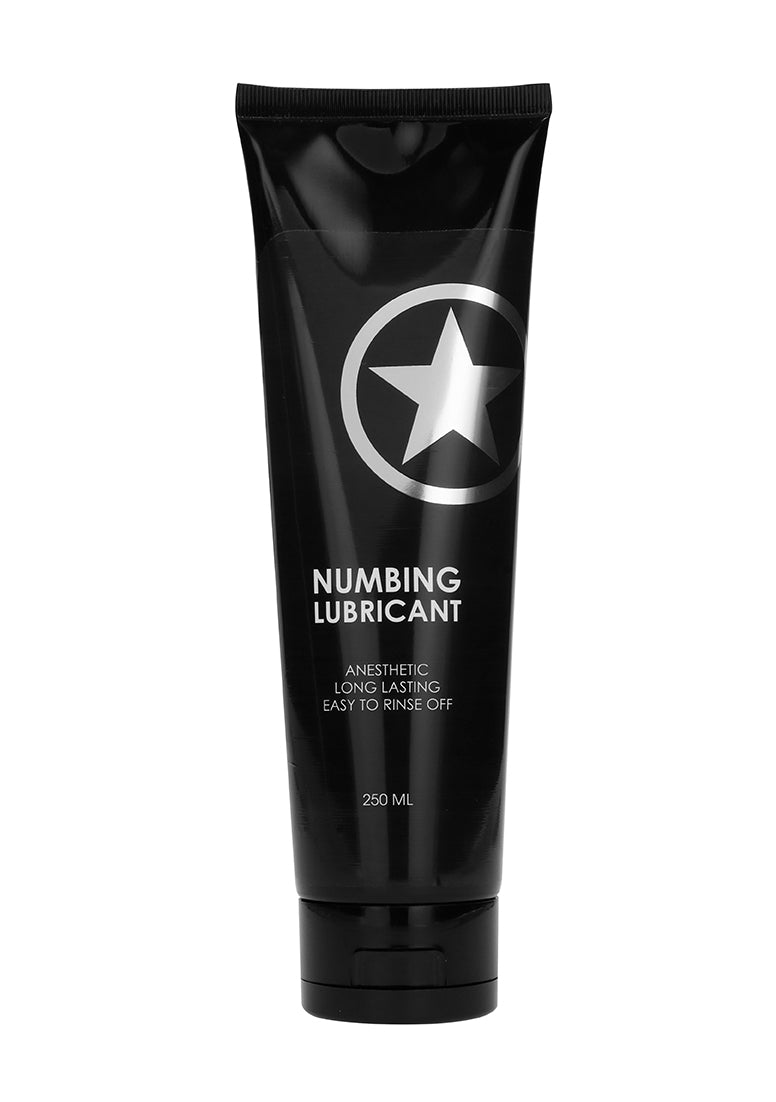 Numbing Lubricant - 250 ml