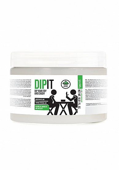 Glijmiddel - Dip It - 500 ml