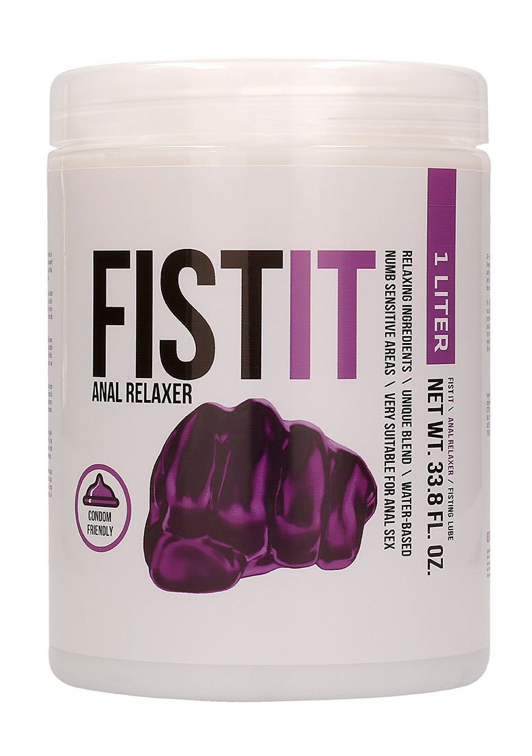 Fist it - Anal Relaxer - 1000ml