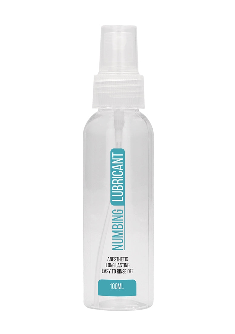 Numbing Lubricant - 100 ml