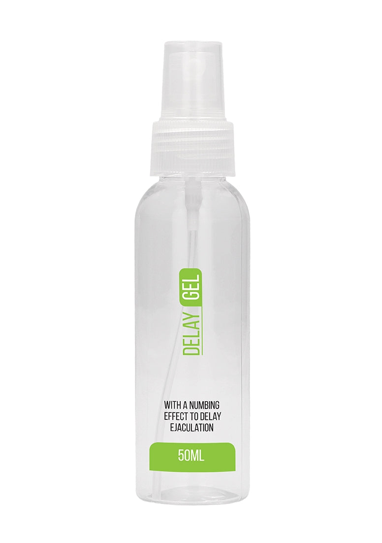 Delay Gel - 50 ml